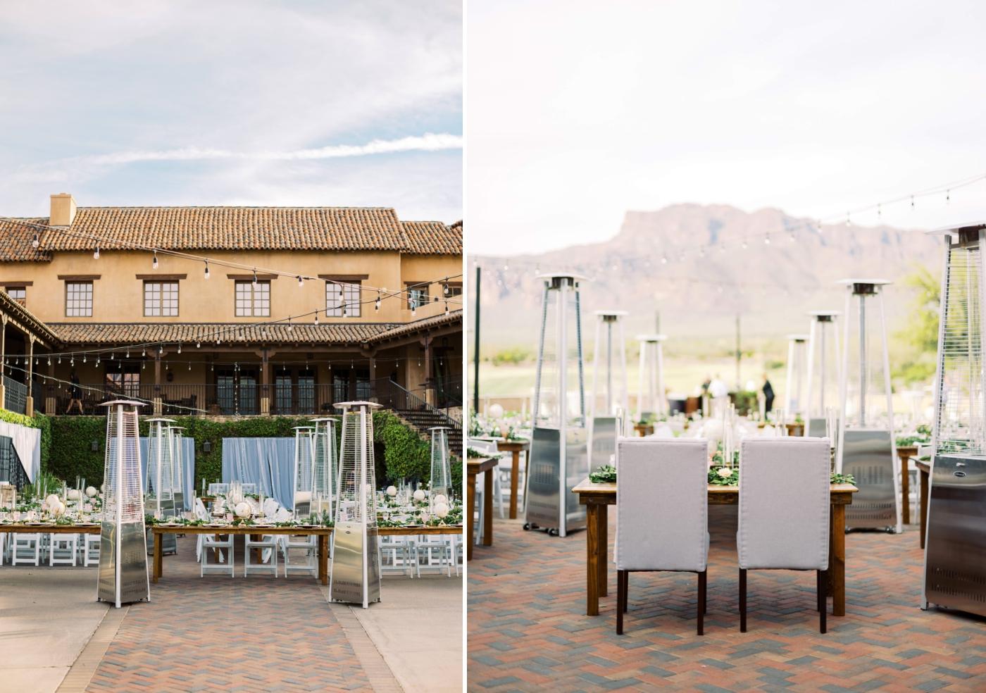 Top 5 Outdoor Wedding Venues In Arizona - Wood-n-Crate Designs