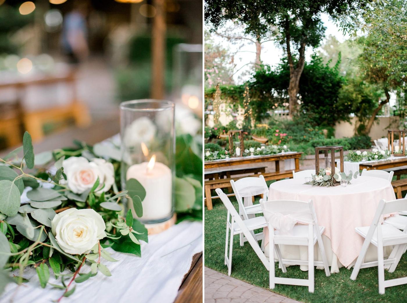 Top 5 Outdoor Wedding Venues In Arizona Wood n Crate Designs