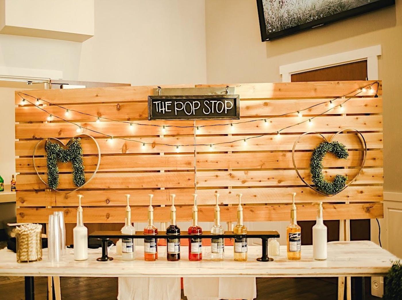 Top 5 Indoor Wedding Venues In Arizona - Wood-n-Crate Designs